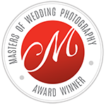 Best wedding photography: Masters of Wedding Photography NL, Be & Lux - Winner