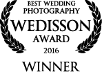 Wedaward: International Wedding Photography Awards - Winner